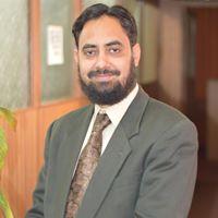Muhammad Usman Ali Khan