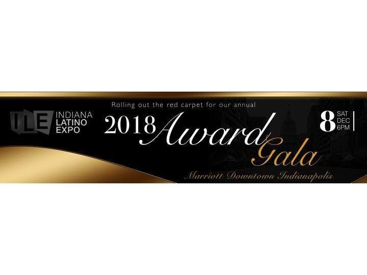 Indiana Latino Expo Awards Gala