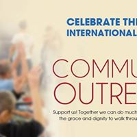 Celebrate the 3rd IYD with Real Yoga - Community Outreach