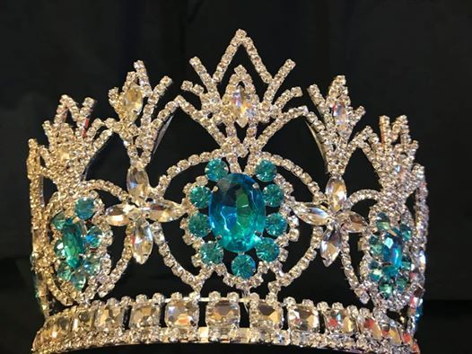 California State Pageant