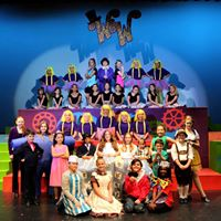 Time to Shine Performing Arts