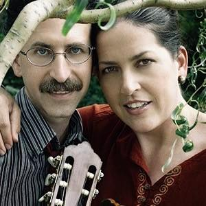 NYC Classical Guitar Society presents Newman and Oltman Guitar Duo