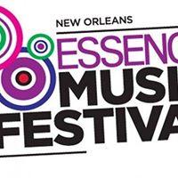 Essence Festival 2017