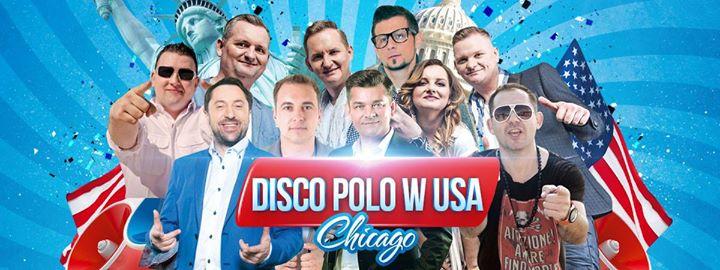 Festiwal Disco Polo w Chicago