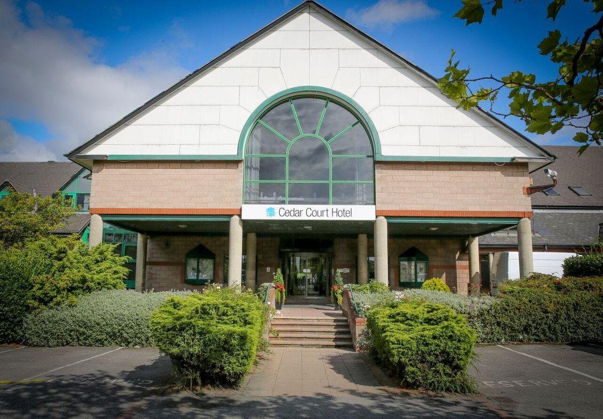 Dynamic Planner Training Academy Cedarcourt Hotel Wakefield