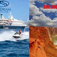 SeaDream Yacht Club &amp Globus Tours Open House
