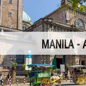 One-to-One MBA Event in Manila