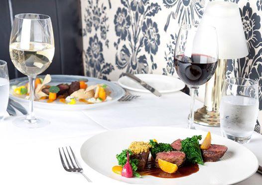 Italian Wine Dinner Series