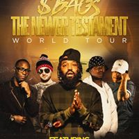 Bags The Newer Testament World Tour Ft. Like Water Ent.