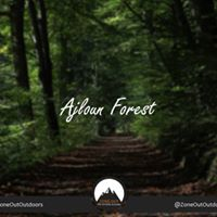 A day hike at Zubia forest