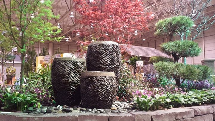 Outdoor-Living-And-Landscape-Show-Wichita. 2018 Outdoor Living And Landscape Show At Century Ii