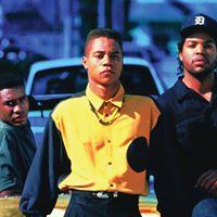 IFFR x HipHopHuis  Boyz N the Hood