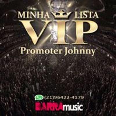 Promoter Johnny