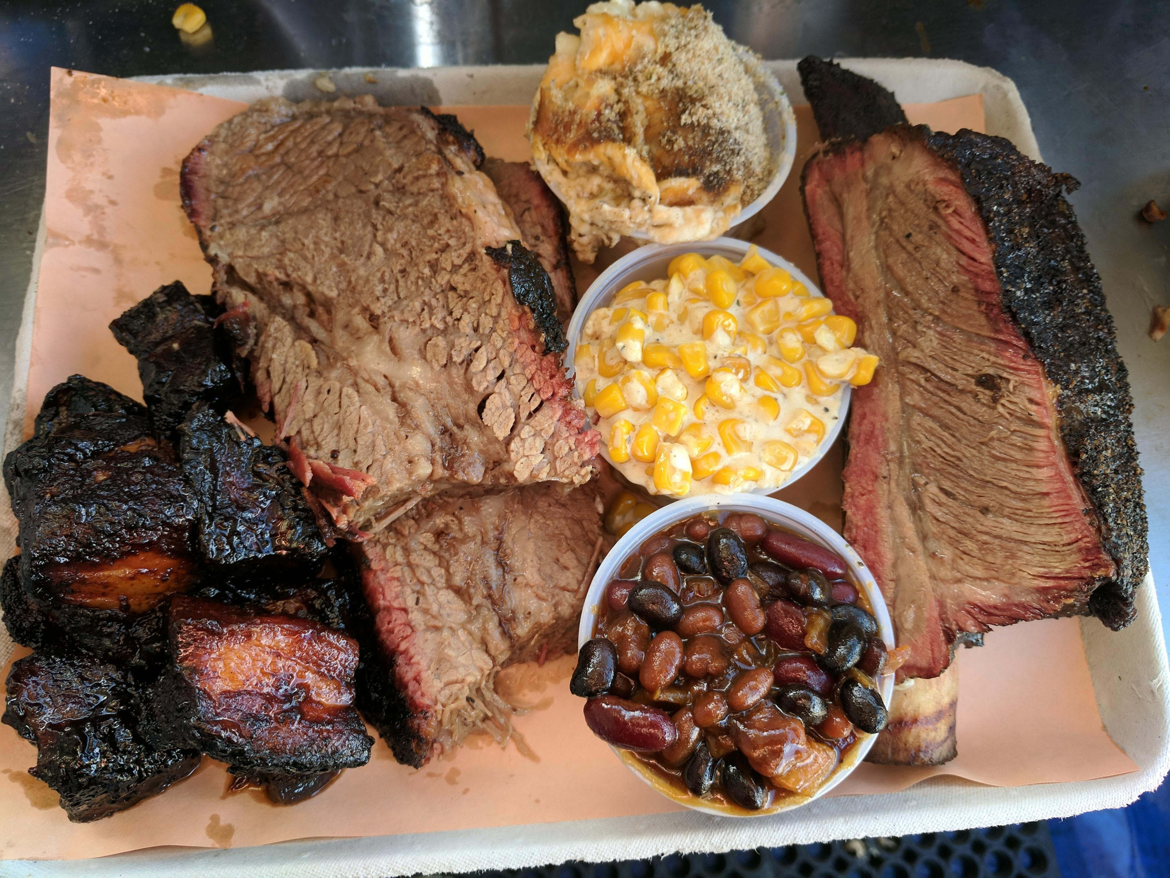 Texas Style Barbecue &amp Craft Beers At LA Ale Works in Hawthorne