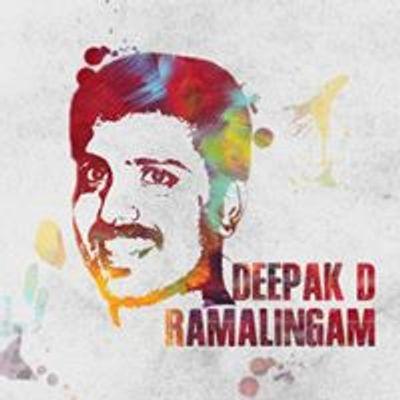 Deepak D Ramalingam