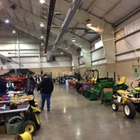 3rd Annual Lebanon Valley Indoor Classic Tractor Expo