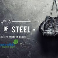 Made of Steel - Charity Amateur Boxing Event - 04.03.2017
