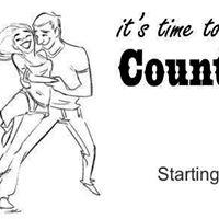 Beginner Country Swing Dance Lessons (101)