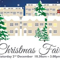 Lynwood Village Christmas Fair