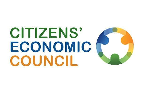 Friday Fellows Skillshare Learnings from the Citizens Economic Council