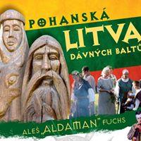 Pohansk LITVA Dvnch BALT