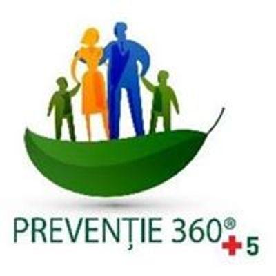 Conferinta Preventie 360+5