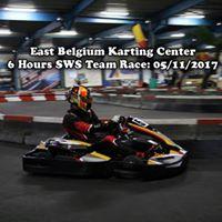 6 Hours SWS Team Race