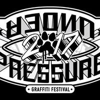 Under Pressure XXII - Beaux Dgts x DMC Canada
