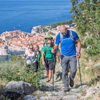 Dubrovnik walking festival