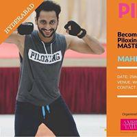 Piloxing Instructor Training