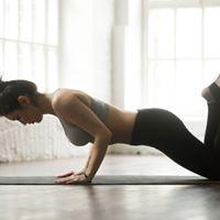 Pilates Foundation Course with Paula Barry