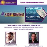 Financial Empower Conference 2018