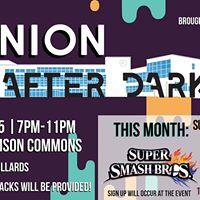 Union after Dark