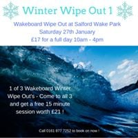 Winter Wipe Out 1