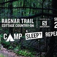 Ragnar Trail Cottage Country-ON presented by Salomon