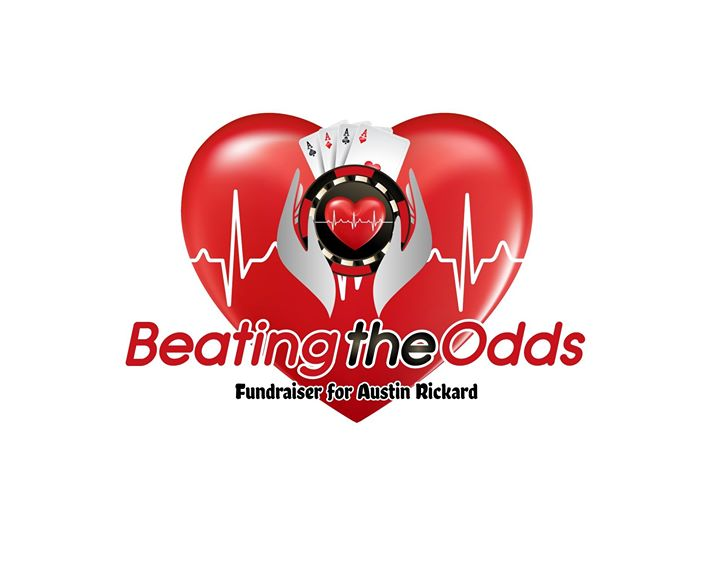 Beating the Odds Fundraiser for Austin Rickard