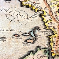 Notte della cultura Isola di Salina VII edizione