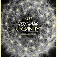 Urbanity Jungle - 2UO Friday Night