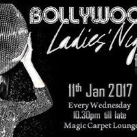 Bollywood Ladies Night
