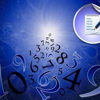Numerology Foundation Intensive Level 1