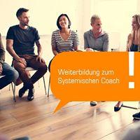 Weiterbildung zum Systemischen Coach
