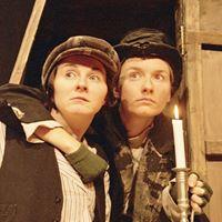 Oliver Twist - Comdie de la Gare - Genve