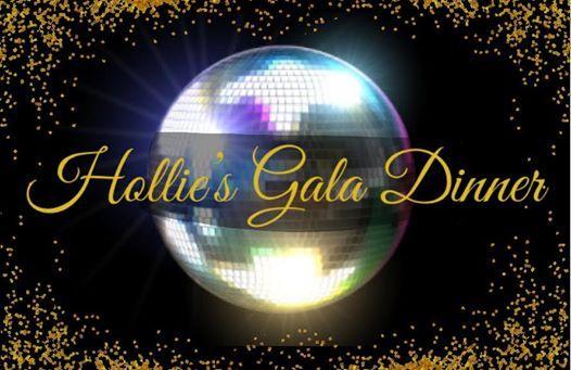 Hollies Gala Dinner