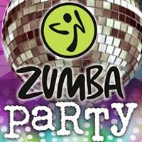 October Saturday Zumba Party
