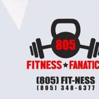 805 Fitness Fanatics