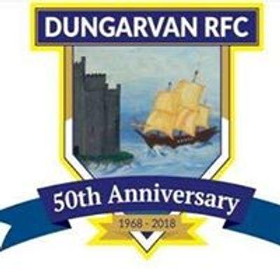 Dungarvan Rugby Club