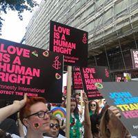 Cambridge Amnesty LGBTI Meetup
