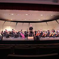 Orchestra Fundraising Dinner