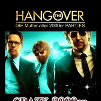 Hangover Party die beste 2000er Party Mnchens