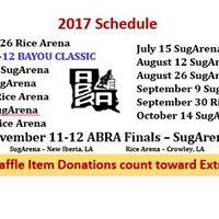 ABRA 4th regular show of 2017 Season